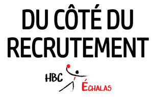 Recrutement N3F : Laura KLEIN